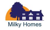 Milky Homes