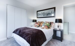 Here's How You Can Increase the Storage Space in Your Bedroom
