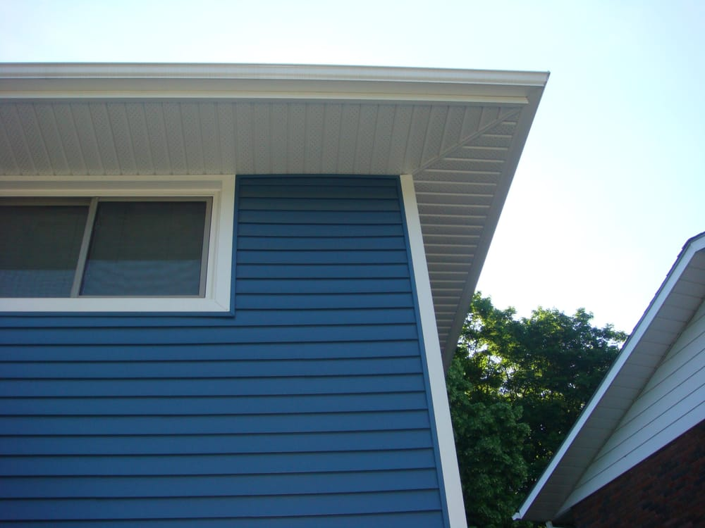 What Are Types Of Vinyl Siding That Looks Like Wood