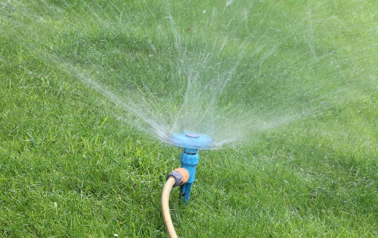 How Much Does It Cost To Install The Sprinkler System Milky Homes