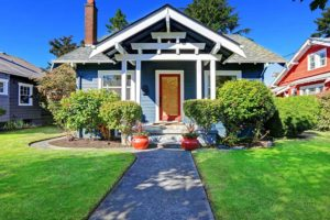 5 Exterior Home Improvement Tips To Increase The Value