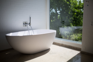 10 Ways To Turn Your Bathroom Into a Soothing Home Spa Experience