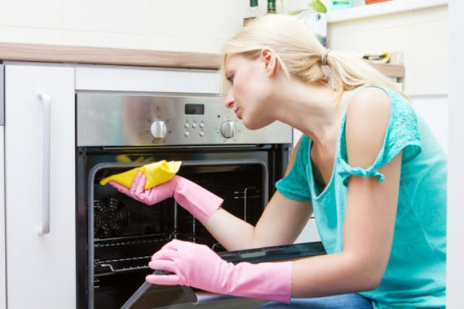 Clean Your Appliances Once A Week Properly