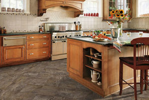 Kitchen Tiles and Vinyl Flooring Ideas to Give Your Home a New Look
