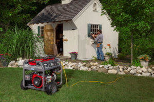 6 Factors that Determine the Best Generator for Home Use