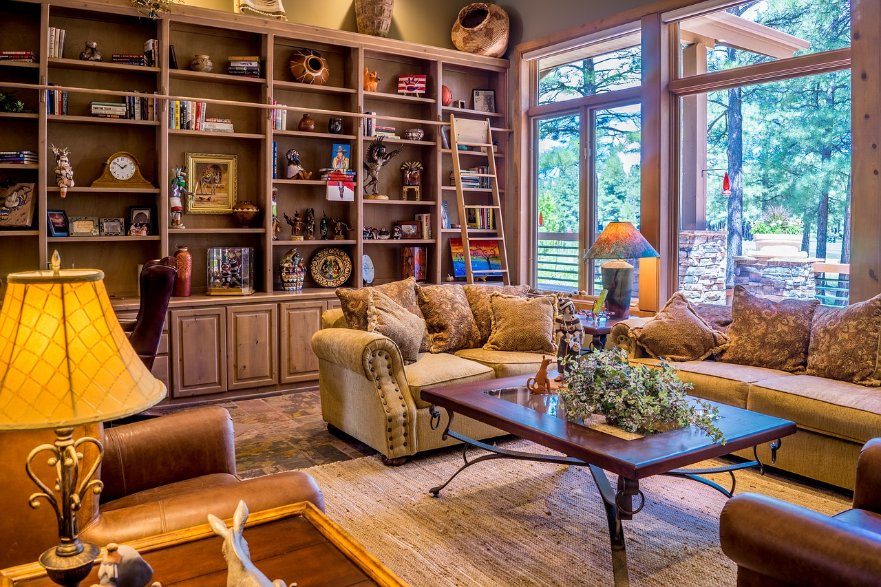 interior Get Organized