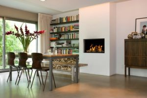 Why Choose Marble Fireplaces for your Living Room?