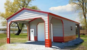 Metal or Standard Carports: Which is The Best Meet Your Storage Needs?