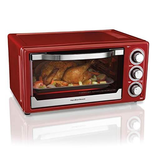 RV Toaster Oven