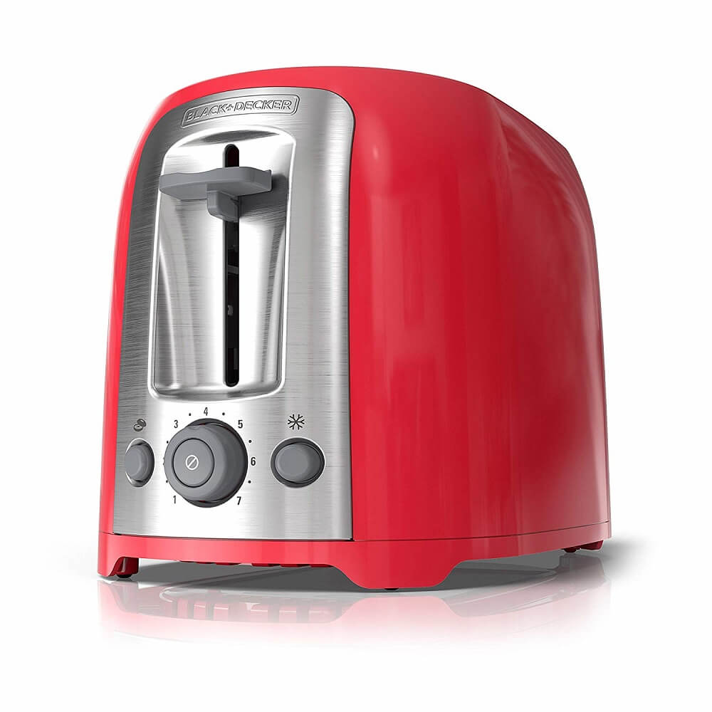 Red Kitchen Appliances: 10 Appliances to Light Up Your ...