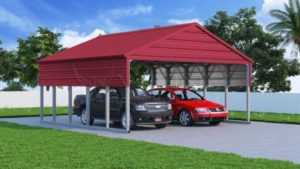 Mandatory Factors to Remember About Carport Assembling