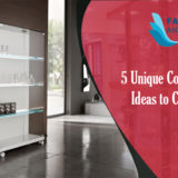 Display Cabinet Ideas