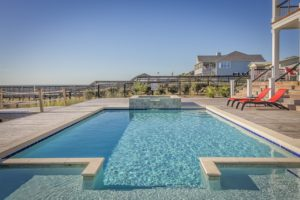 8 Things to Think About Before Installing a Swimming Pool