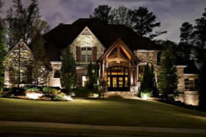 Make Your Home Look Stunning with Professional Landscape Lighting