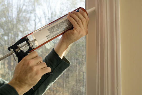 Weatherproofing Your Doors And Windows