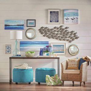8 DIY Home Decor Ideas in Summer