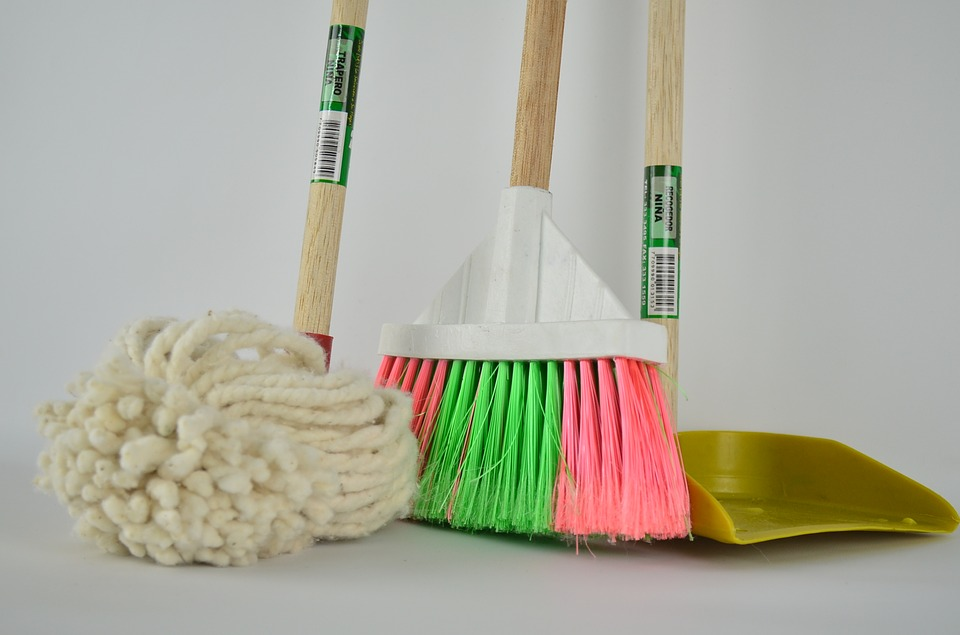 5 Hacks That Will Make You Better and Faster At Cleaning