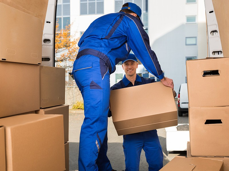 10 Tips on How to Make Residential Moving Easier
