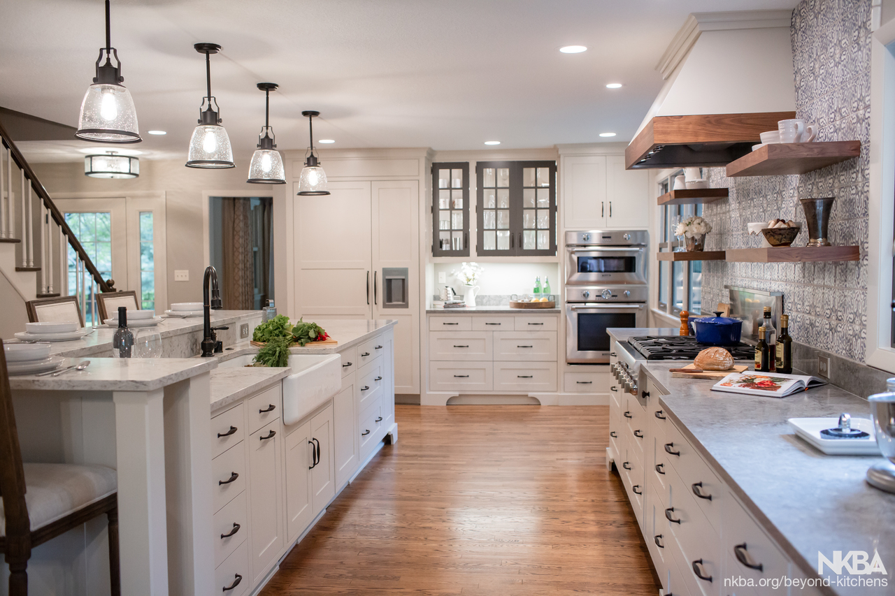 7 Kitchen Upgrades to Add Value to Your Home