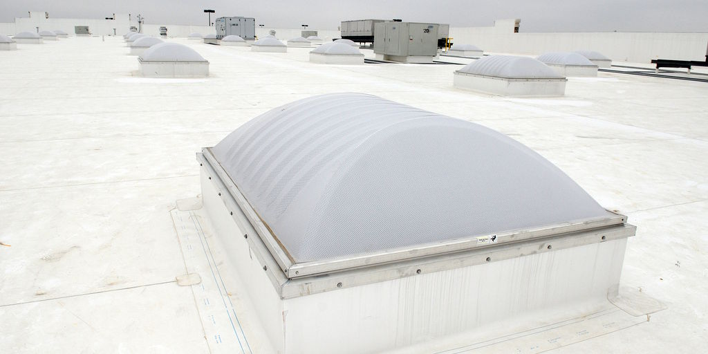 Membrane Roofing System