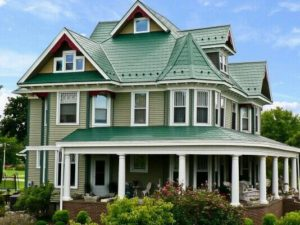 Your Ultimate Guide For Wow-Worthy Roofing Systems