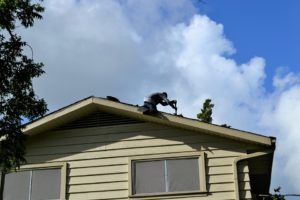 5 Roof Repair Tips For Fixing A Leaking Roof