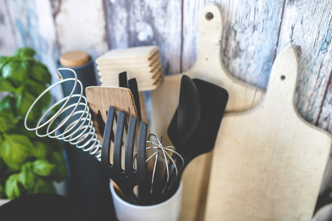 Where to Buy the Best Kitchen Utensils?