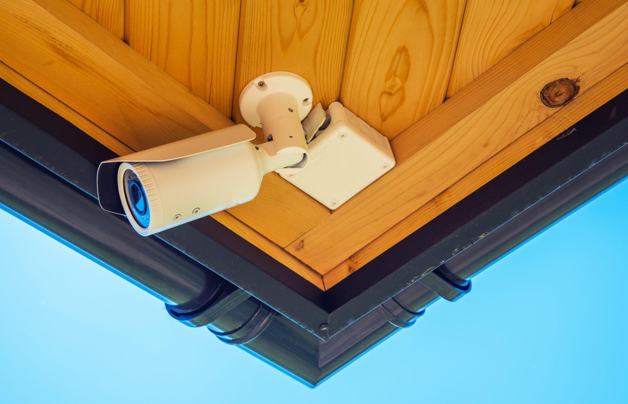 Home Surveillance