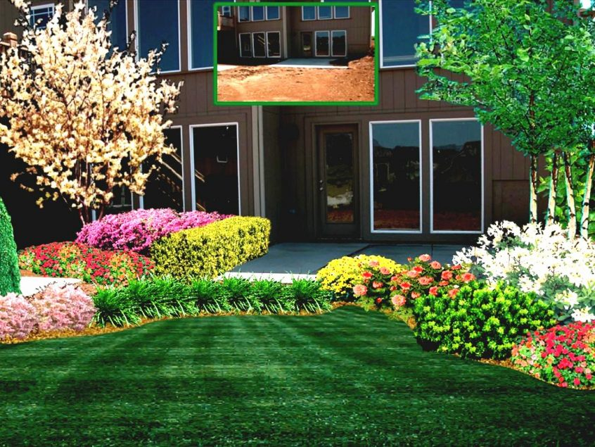 Amazing Landscaping Ideas for Your Lawn