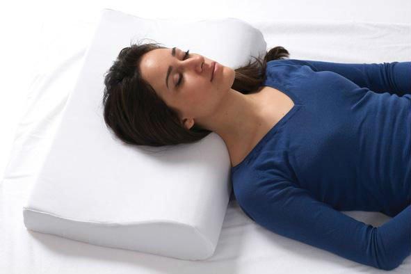 Anatomical Pillow