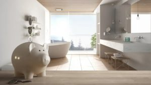 Bathroom Renovation: Cost Saving Ideas for a Luxurious Bathroom