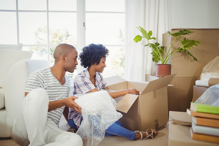 How to Pack Smartly for out of State Move