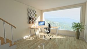 How To Create The Ideal Workspace At Home