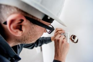 Role of the Electrician in Home Improvement