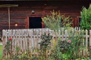7 Diy Fence Ideas for Your Home Garden