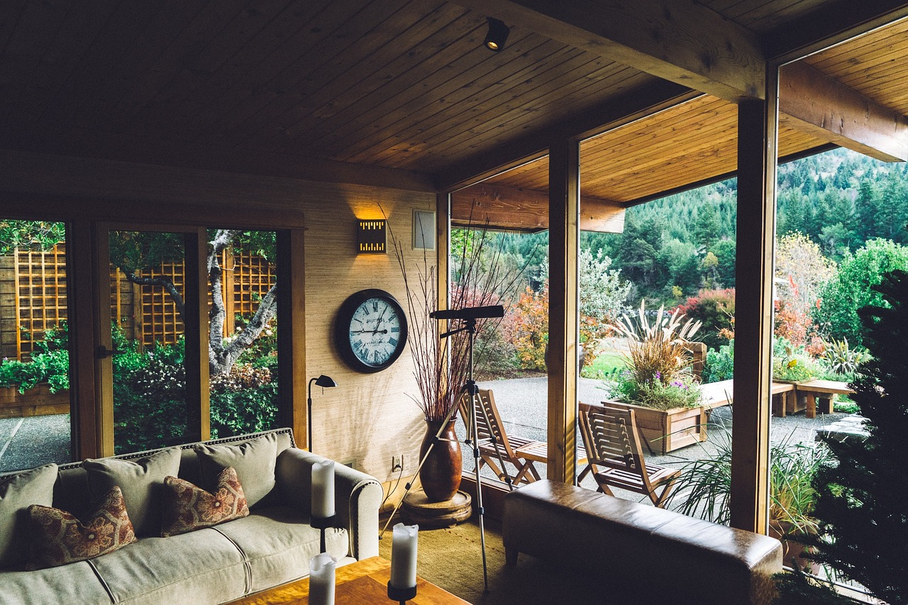 patio designs