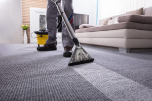Which Method Do You Follow for Carpet Cleaning?