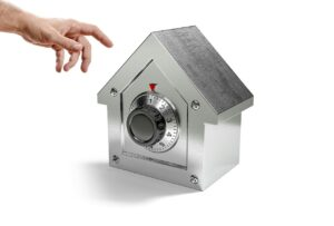 Top 5 Tips to Upgrade Your Home Security
