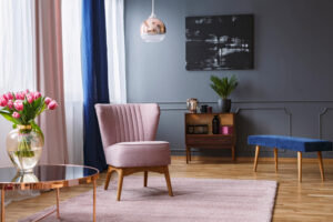 How To Match Your Flooring To Your Decor