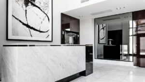 The Elegancy of Marble Explained with Its Different Uses