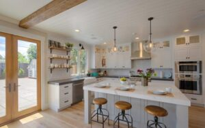 Stylish Kitchen Decor Ideas You'll Want to Replicate Right Now