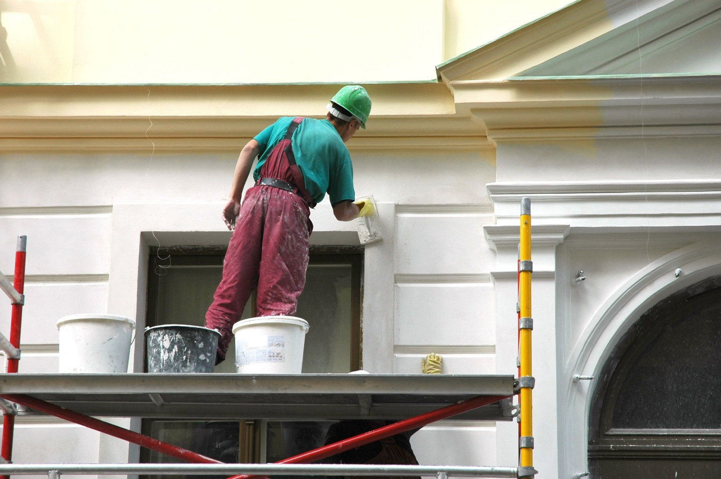 Paint Your House Exterior