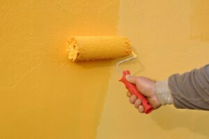 10 Easy Steps to Paint Your House Exterior