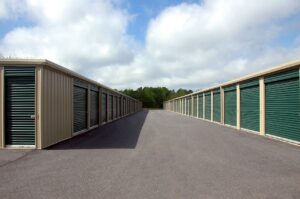 Tips to Improve Your Home Using Self Storage