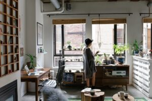 Top 10 Tips to Set up a Home Office in 2021