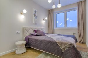 Simple way to make your Bedroom more Comfortable