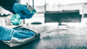 Kill the Coronavirus with These 5 Household Cleaning Products