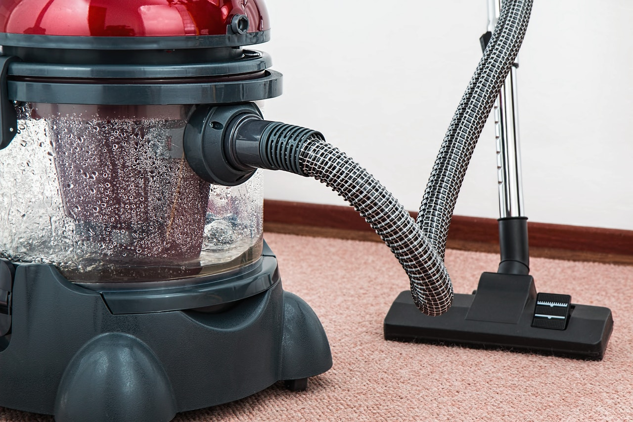 Top 5 Effective Carpet Cleaning Tips & Methods